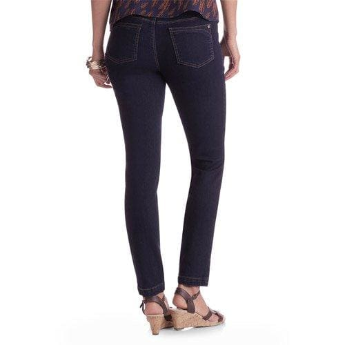 Faded Glory Women's Petite Denim Jeggings - Clothing