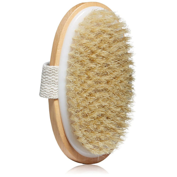 Fantasea Natural Bristle Body Brush - Personal Care