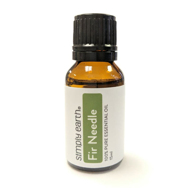 Fir Needle Essential Oil 15ML - Personal Care