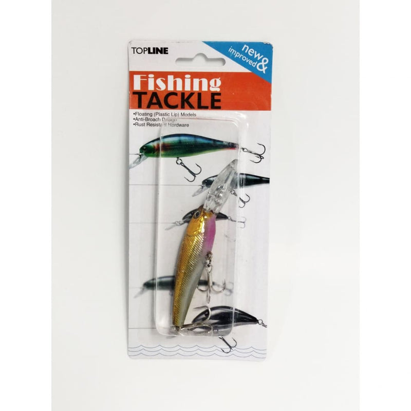 Fishing Tackle - Keuka Outlet