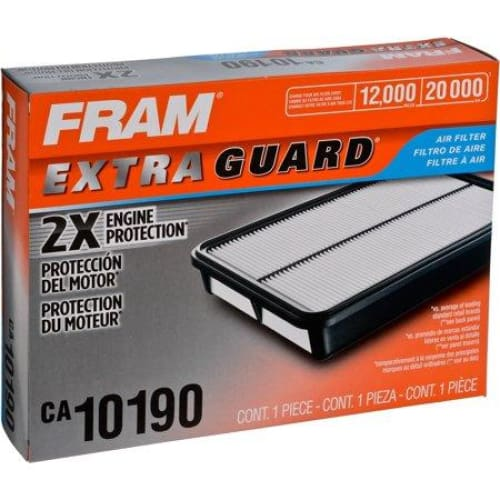 FRAM Extra Guard Air Filter, CA10190 - Keuka Outlet