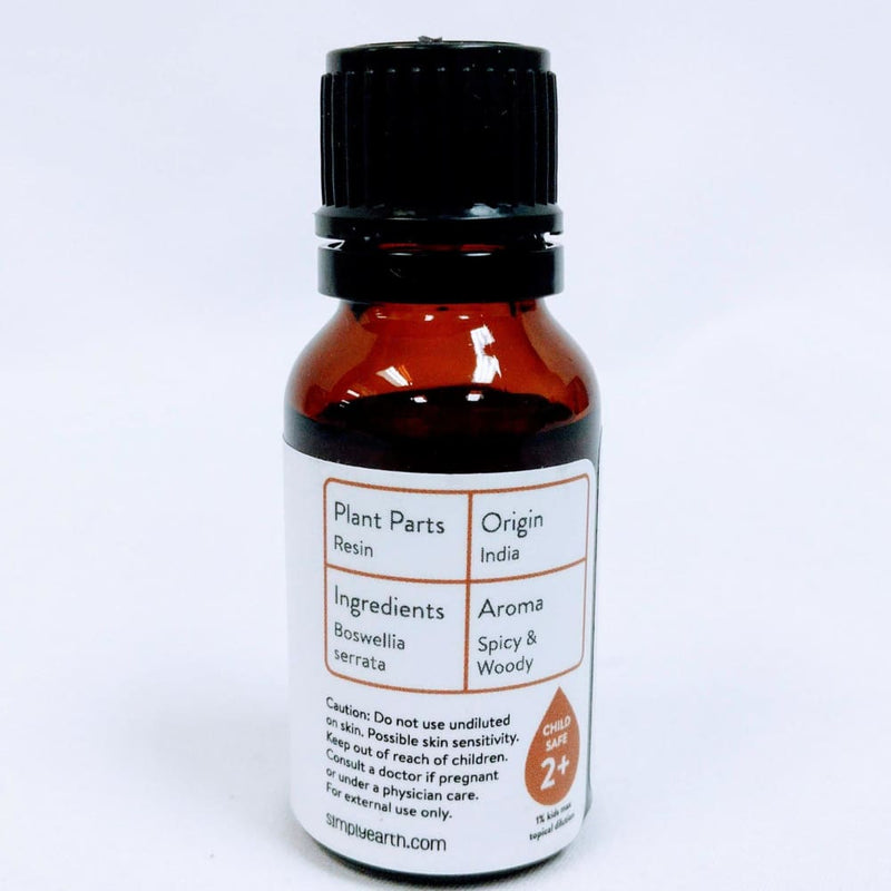 Frankincense Essential Oil 15ml - Keuka Outlet