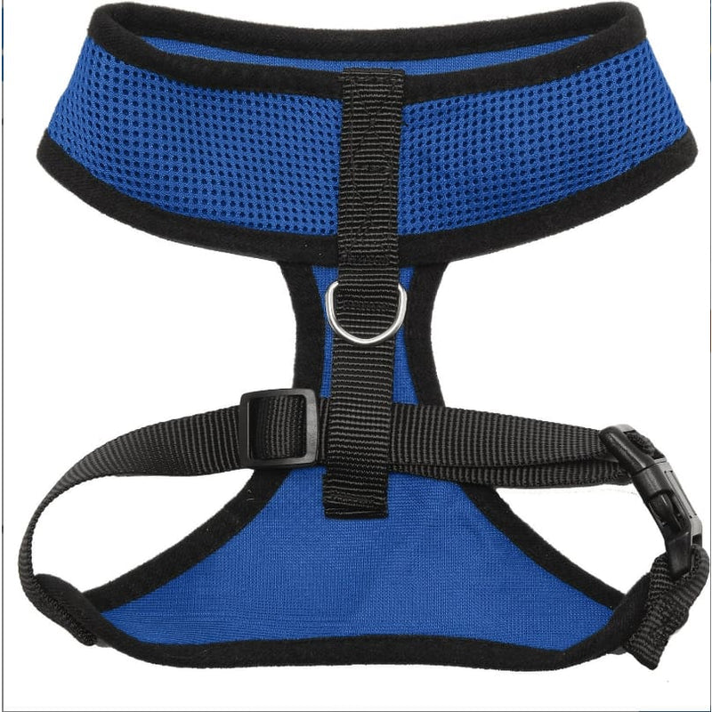 Furhaven Mesh Pet Harness - Pet