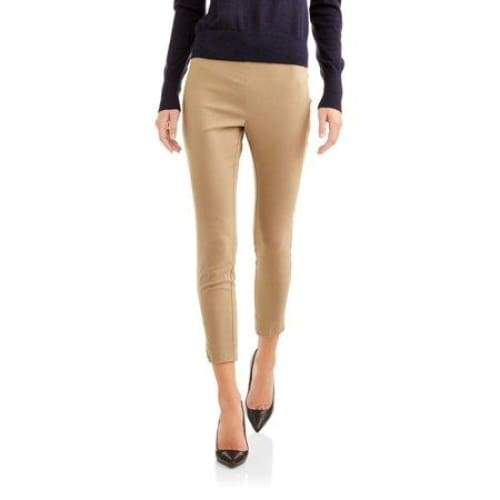 George Women's Millennium Pull On Skinny Pant - Keuka Outlet