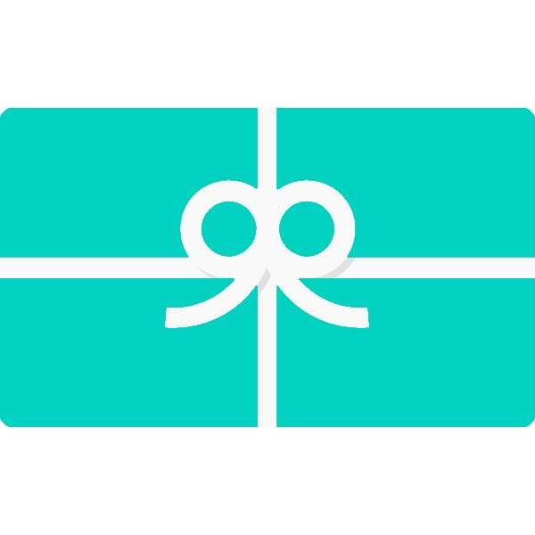 Gift Card - $10.00 - Gift Card