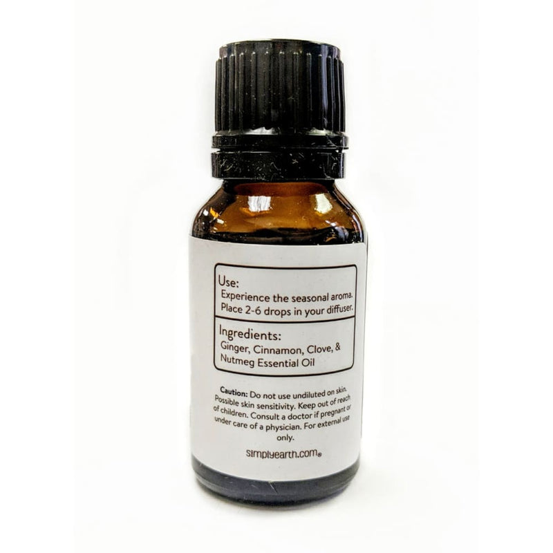 Gingerbread Essential Oil 15ML - Personal Care