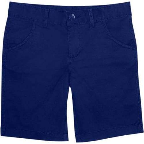 Girls Chino Bermuda Shorts - Keuka Outlet