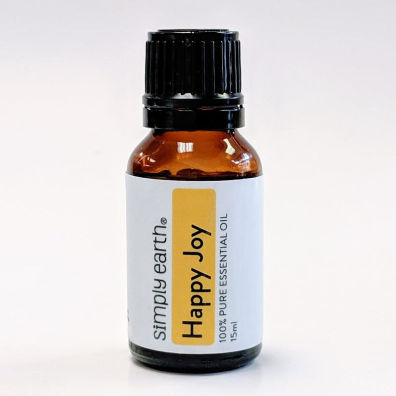 Happy Joy Essential Oil Blend - 15 m - Keuka Outlet