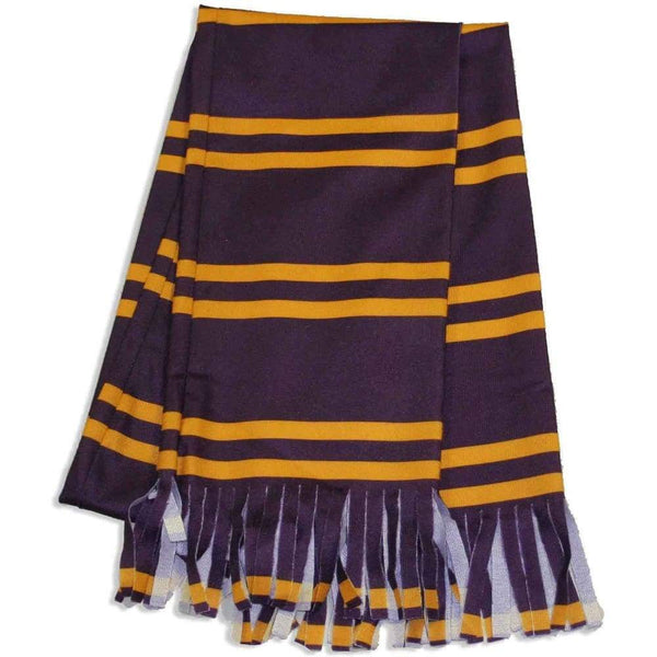 Harry Potter Gryffindor Economy Scarf Halloween Costume Accessory - Keuka Outlet
