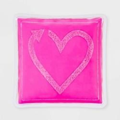 Heart Ice Pack - Home