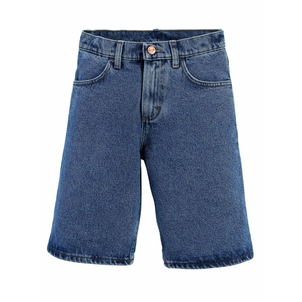 Husky Boys' Denim Shorts - Keuka Outlet