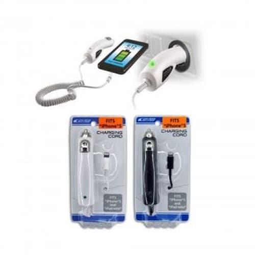 iPhone USB Car Charging Port & Cord - Keuka Outlet