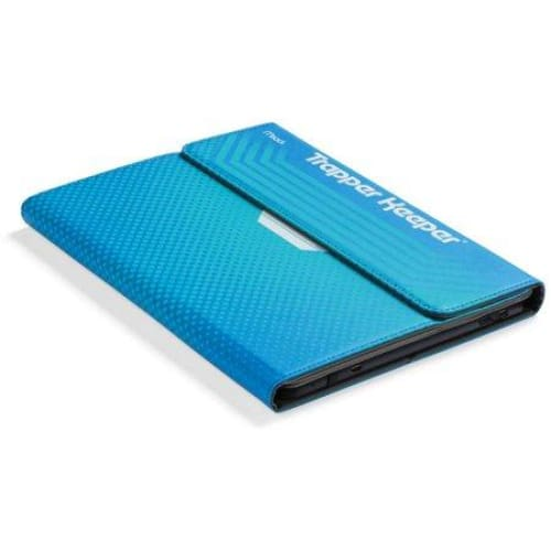 Kensington K97326WW Mead Trapper Keeper Universal Case for 9-10 Tablets Blue - General