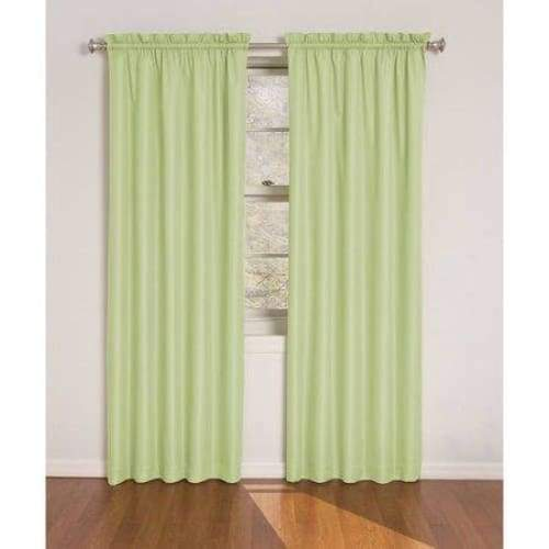 Kids Quinn Energy-Efficient Curtain - Keuka Outlet