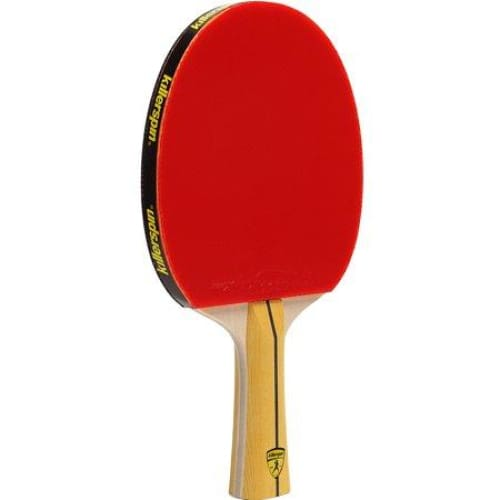 Killerspin JET400 Table Tennis Paddle, Ping Pong Racket - Keuka Outlet