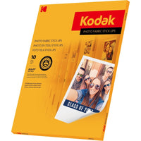 KODAK Photo Fabric Stick Ups - Keuka Outlet