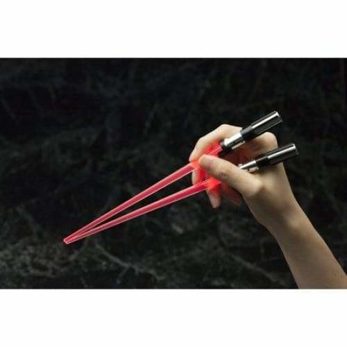 Kotobukiya Star Wars: Darth Vader Light Up Chopsticks - Kitchen