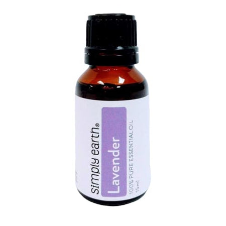 Lavender Essential Oil (40/42) - 15ml - Personal Care