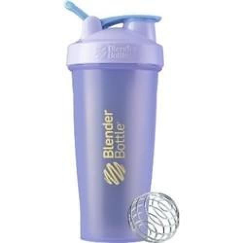 Lilac 28oz Portable Drinkware - Purple - Kitchen