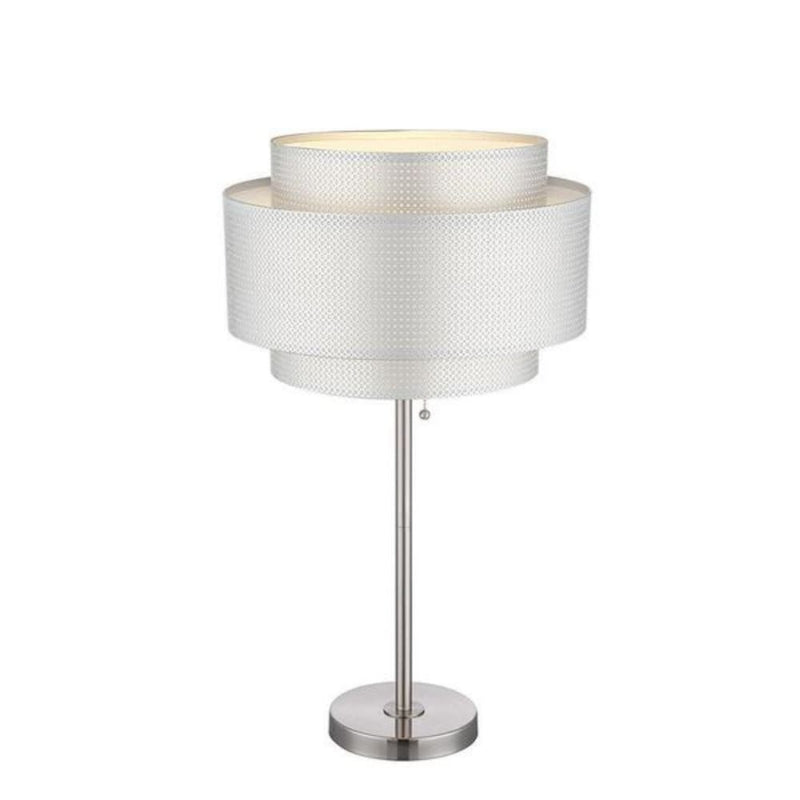 Lite Source LS-22305 Sebille Table Lamp - Lighting