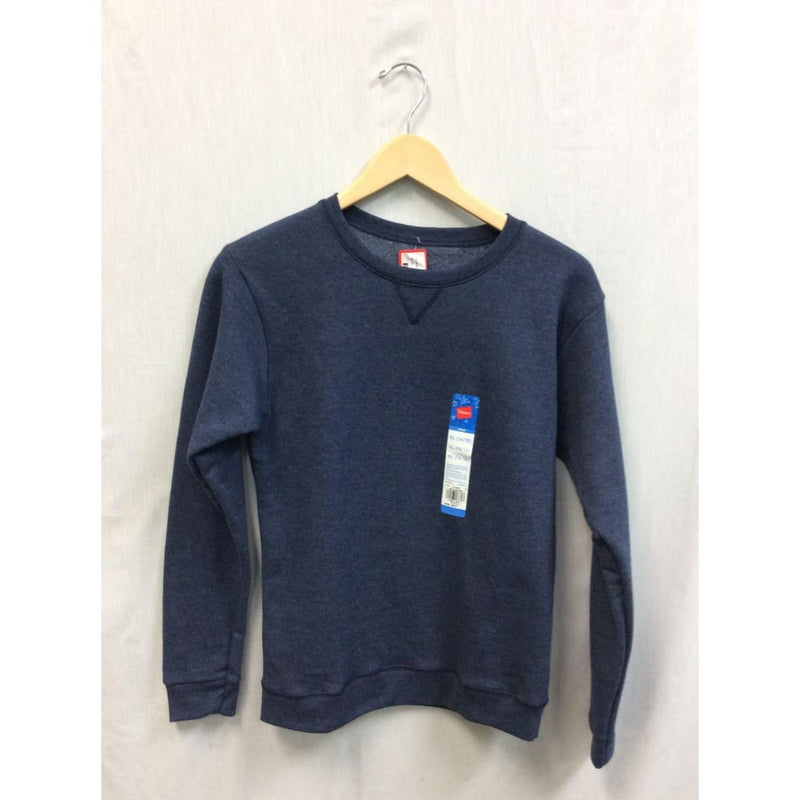 Long sleeve pullover - Keuka Outlet