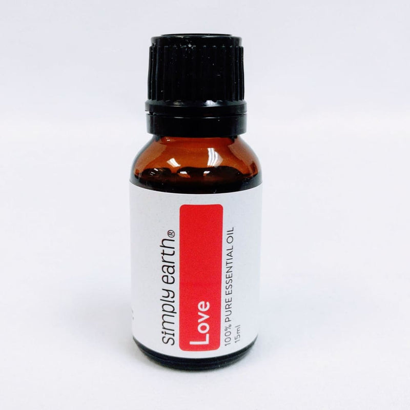 Love Essential Oil Blend - 15 ML - Keuka Outlet