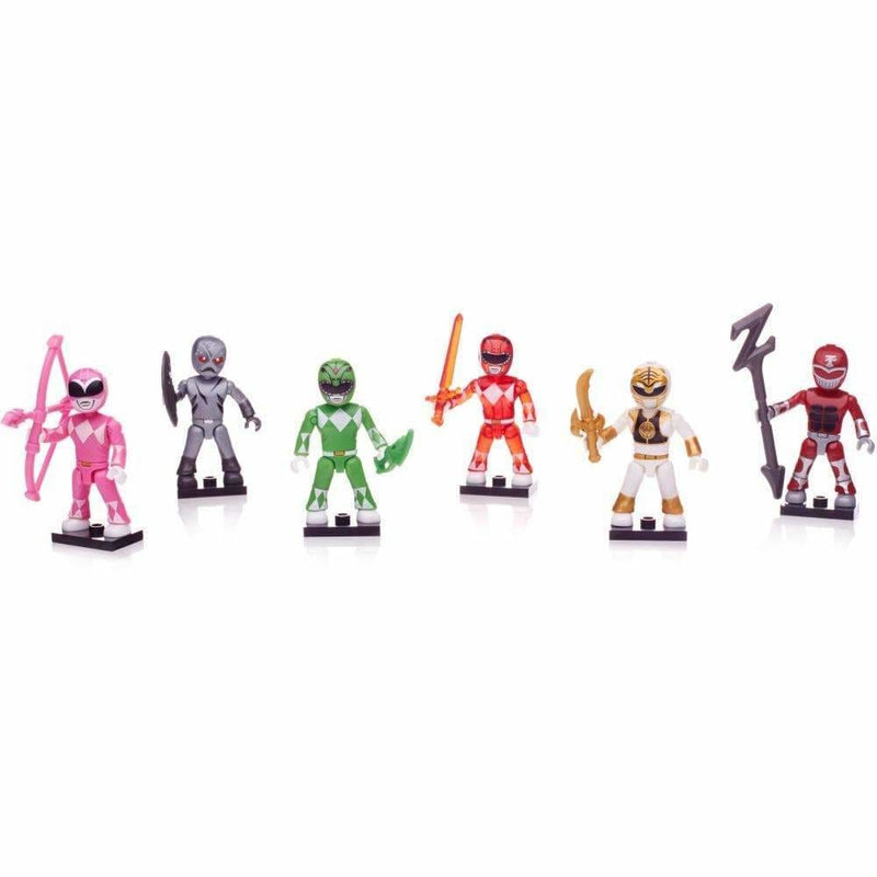 Mega Construx Mystery Figure Blind Pack (Styles May Vary) - Keuka Outlet