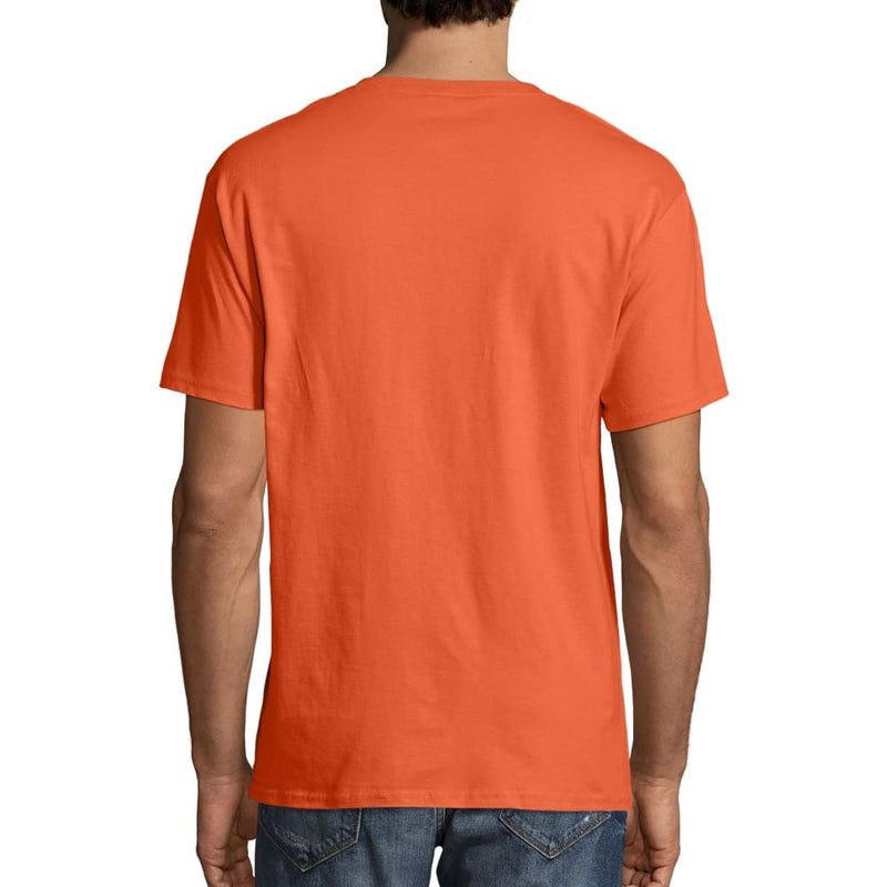 Men's TAGLESS® Pocket Short-Sleeve T-Shirt - Clothing