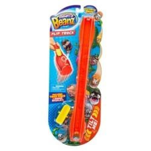 Mighty Beanz Flip Track - Orange - Keuka Outlet