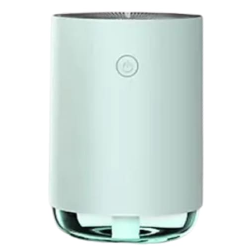 Mini USB Air Humidifier Essential Oil Diffuser - Personal Care