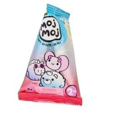 Moj Moj Squishy Toys Series 2-1 - Keuka Outlet