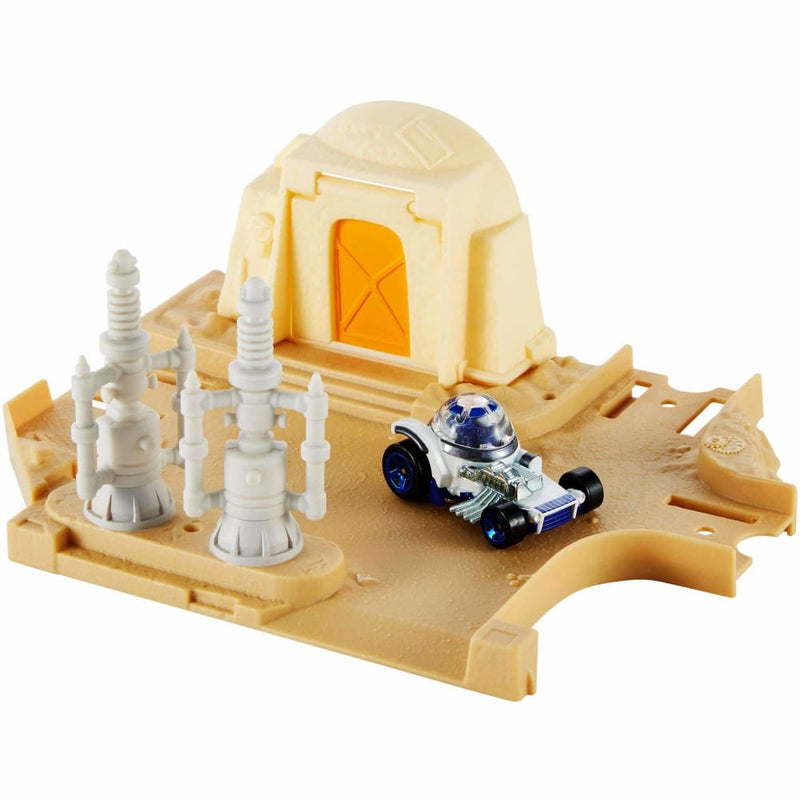 Mos Eisley Junction Play Set - Keuka Outlet