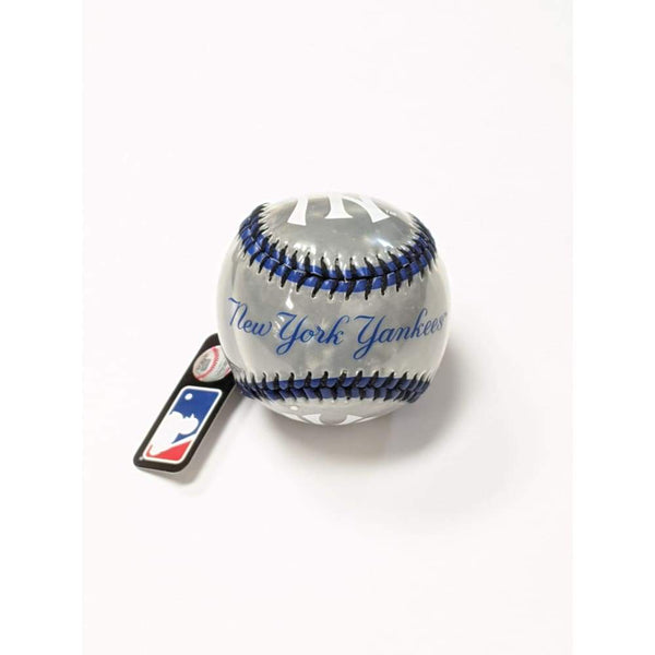 New York Yankees Glass Ball - Sports