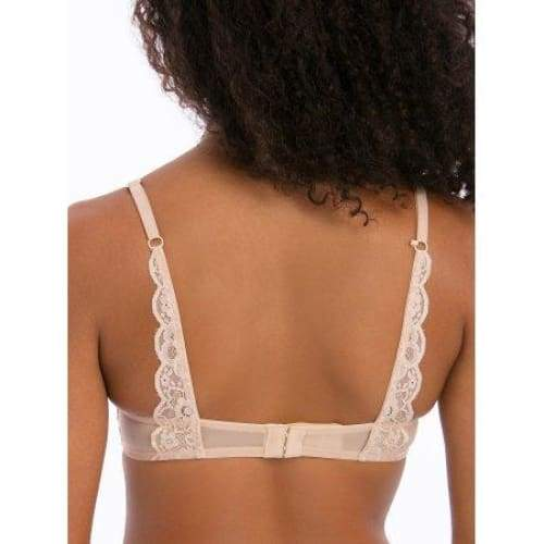 NOBO Allover Lace Push Up Bra - Keuka Outlet