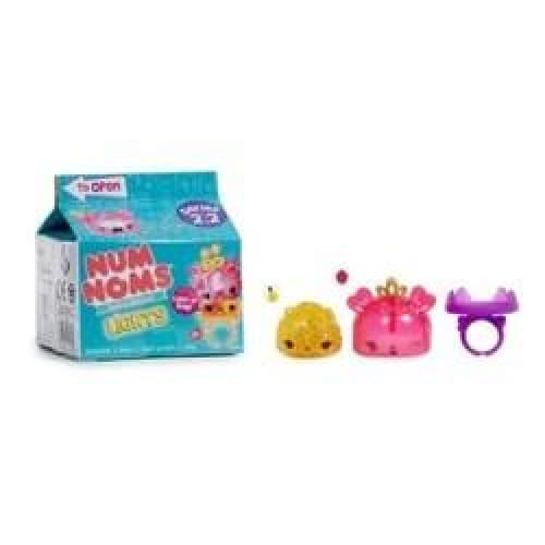 Num Noms Lights Mystery Pack Series 2-2L - Keuka Outlet