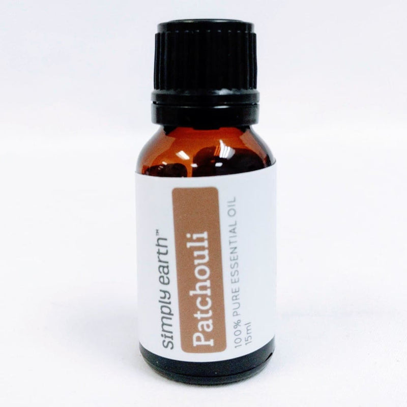 Patchouli Essential Oil (Dark) 15 ML - Keuka Outlet