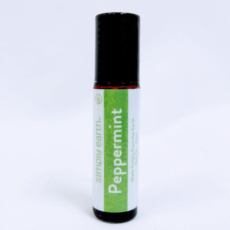 Peppermint Roll On - 10 ML - Keuka Outlet
