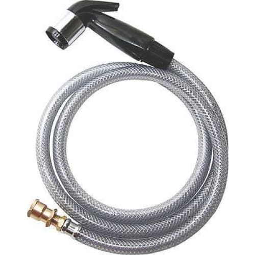 Plumb Pak PP815-4 4 Foot Sink Spray Head And Hose - Keuka Outlet