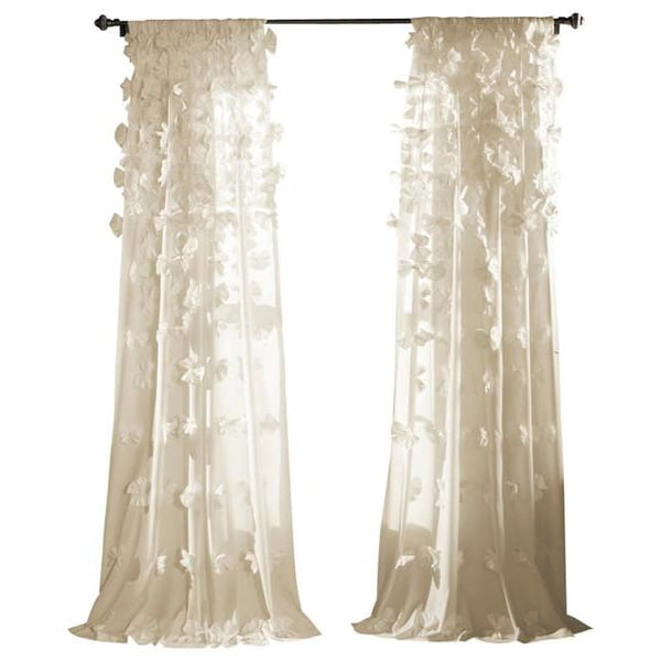 Riley One Panel Curtain - Keuka Outlet