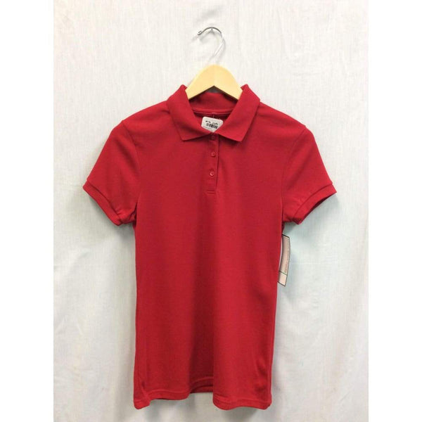 School uniform short sleeve polo - Keuka Outlet