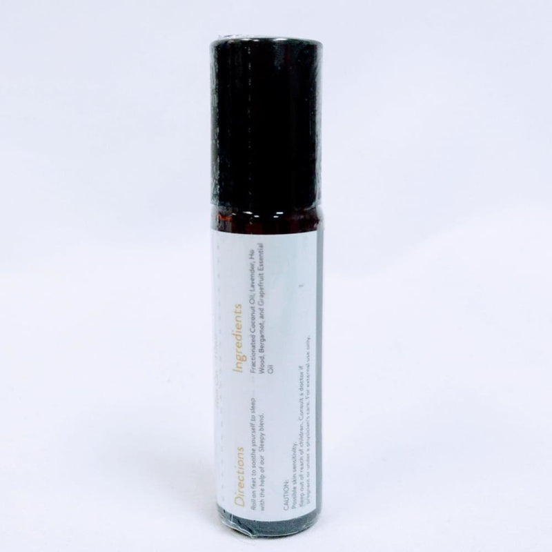 Sleepy Roll On - 10ml - Keuka Outlet
