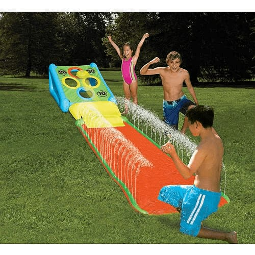 Slip N Slide Water Skee Toss - Outdoors