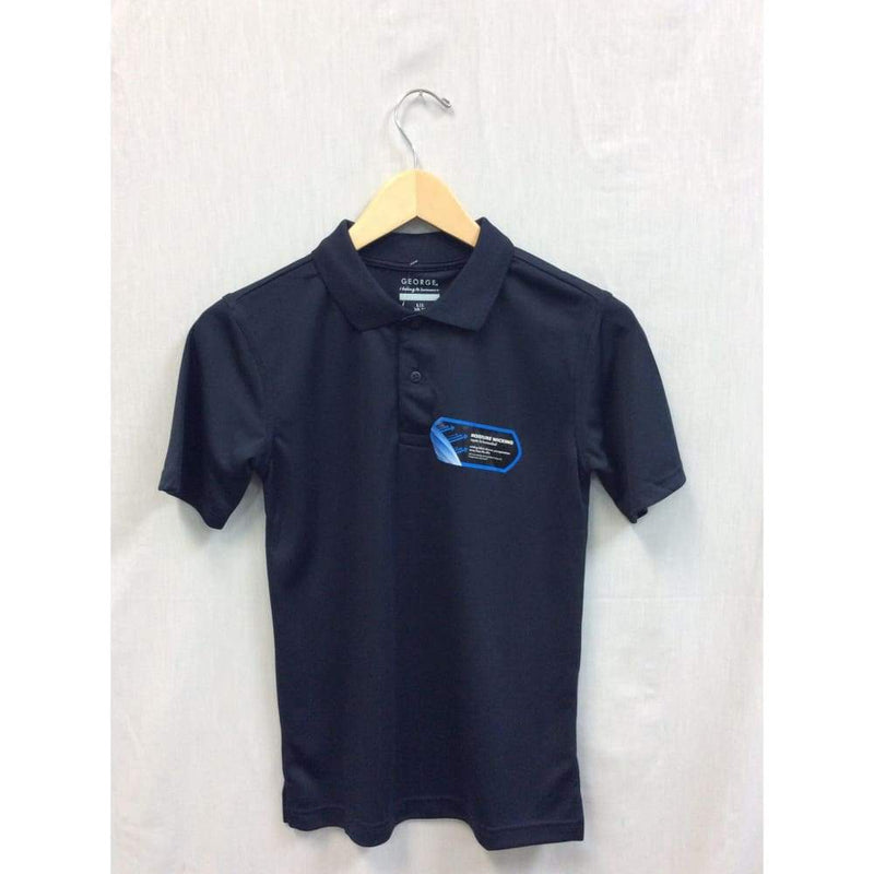 Sportswear short sleeve polo - Keuka Outlet