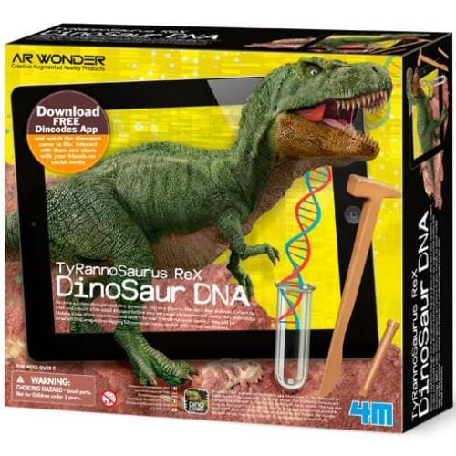 T-Rex Dinosaur DNA Skeleton Science Kit - Keuka Outlet