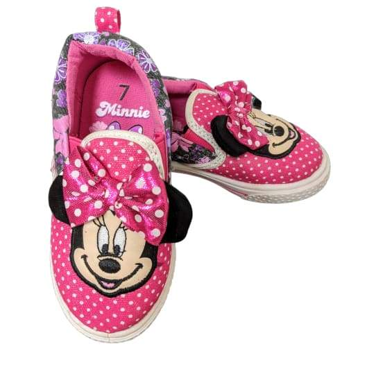 Toddler Girls Casual Slip-on Shoe - Shoes