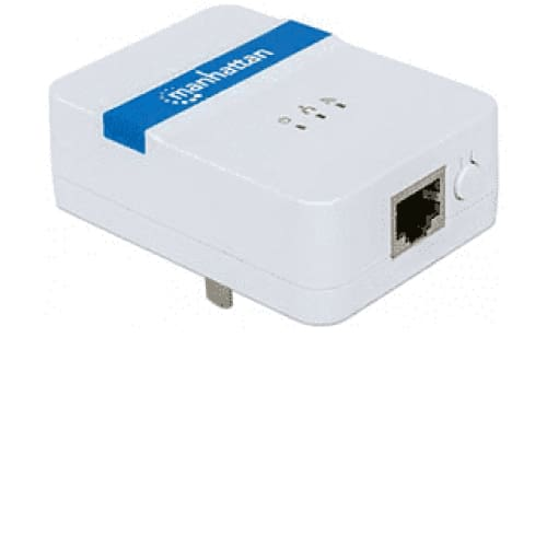 Wireless 300n Range Extender 525664 - Electronics