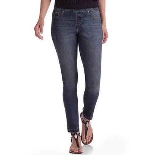 Women's Denim Jeggings - Keuka Outlet