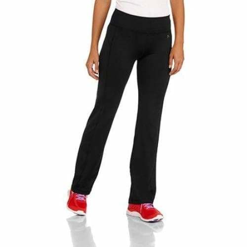 Women's Poly Straight Leg Pant