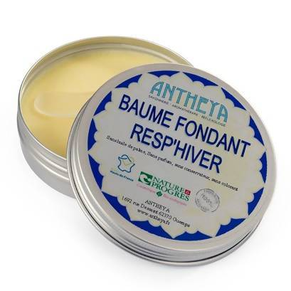 Antheya – Baume resp'hiver – 50g