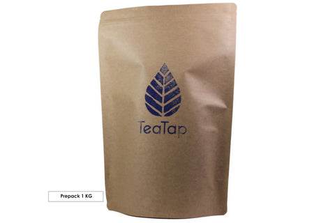 Teatap -- Fruits et Passion Bio - 1 Kilo